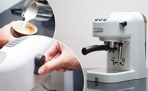 dịch vụ sửa chữa máy pha cafe tại tphcm
