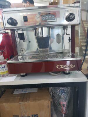 sửa chữa máy pha cafe